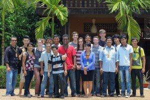 Photo of Titus Graduates
